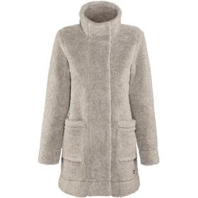 Bergans Oslo Wool LooseFit Jas Dames grijs